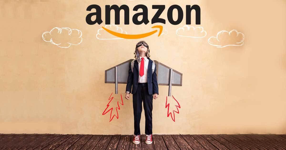 Amazon ennustuksia vuodelle 2020
