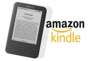 Passiivista tuloa Amazon Kindle kirjoilla