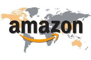 Amazon liiketoimintamahdollisuutena vuonna 2018