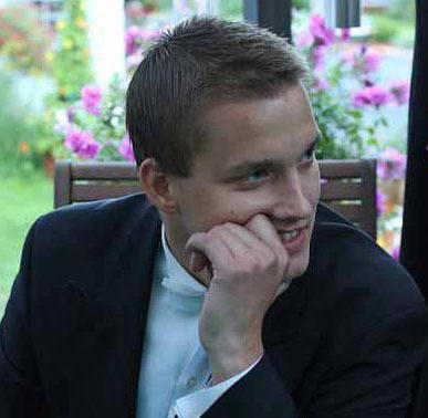 Salex tax testimonial Markus Herranen