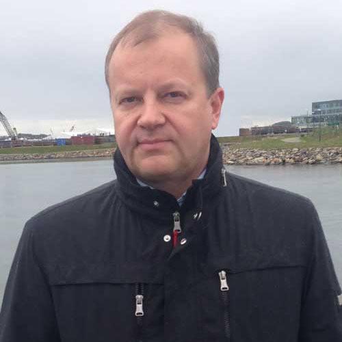 Jussi Hyvärinen amazon konsultointi