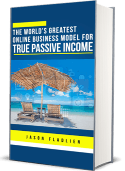 Passive Income eBook