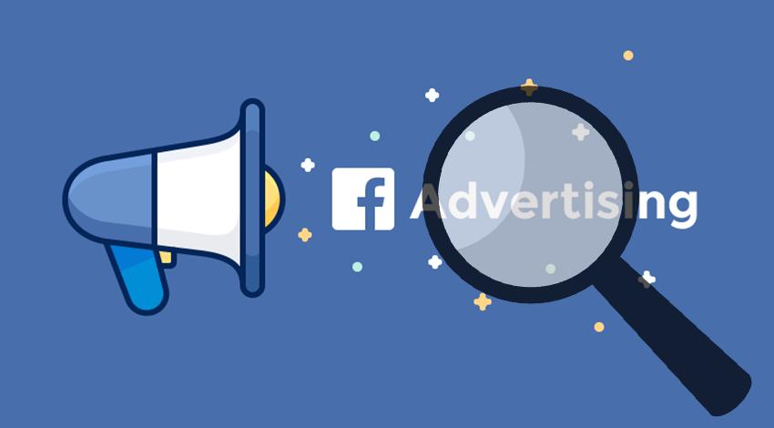 3 tapaa vakoilla facebook mainoksia