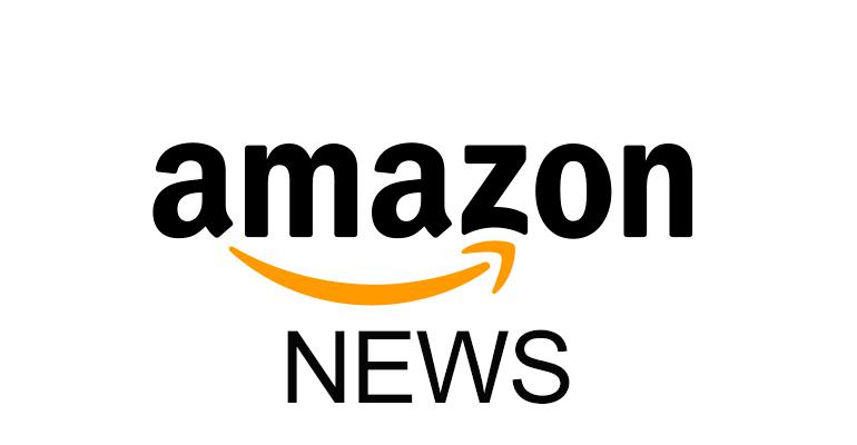 Amazon uutisia