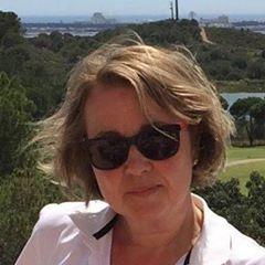 Liisa Söderholm