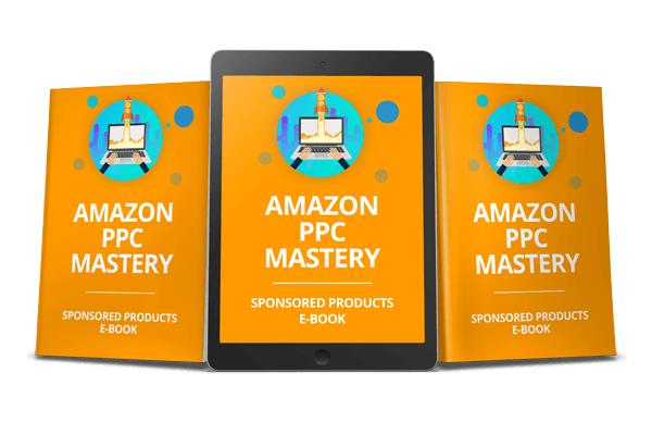 Amazon PPC Mastery ebook