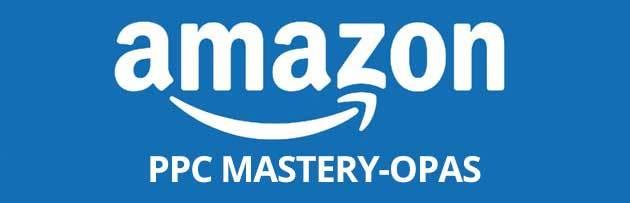 Amazon PPC Mastery opas