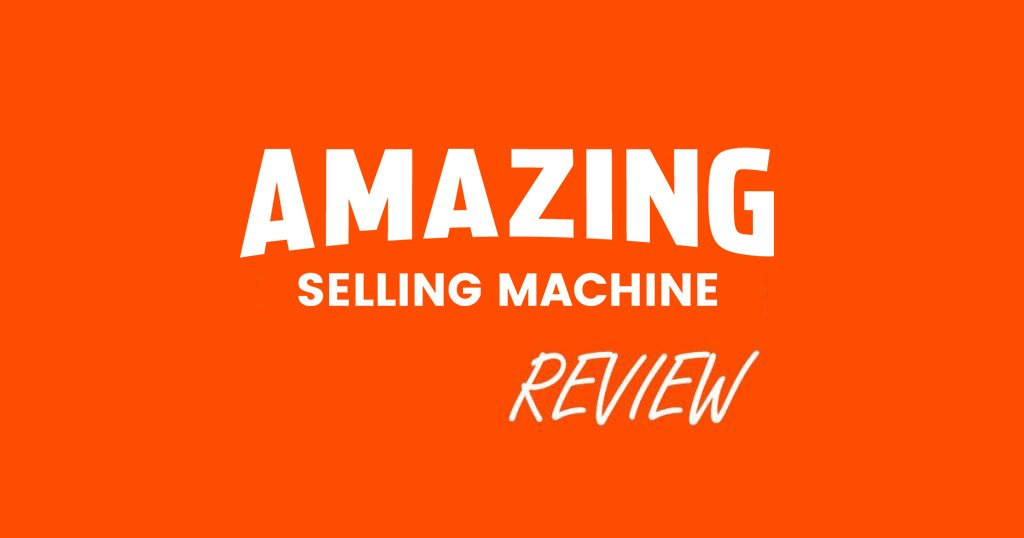 Amazing Selling Machine 12 Review