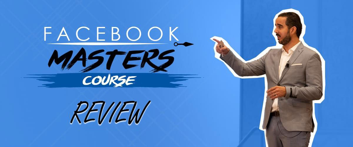 Manuel Suarez Facebook Masters course review