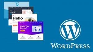 Parhaat WordPress teemat 2020