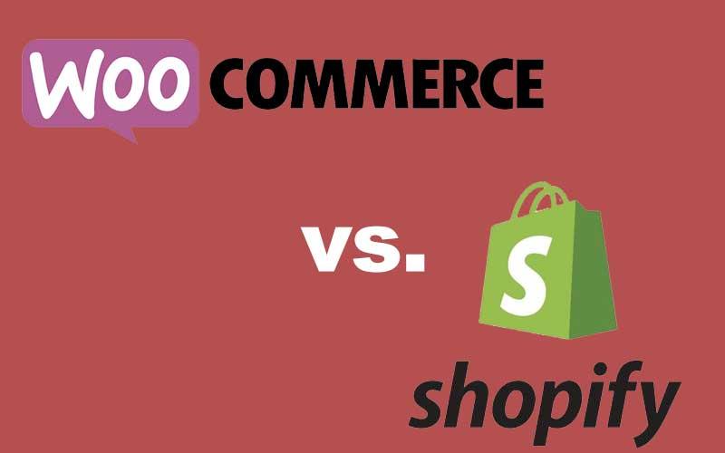 Woocommerce vs. Shopify verkkokauppa-alustat vertailussa