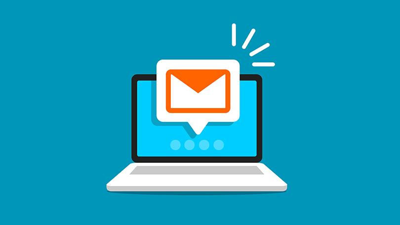 Private email coaching