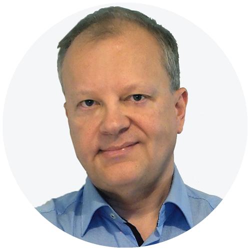 Jussi Hyvärinen