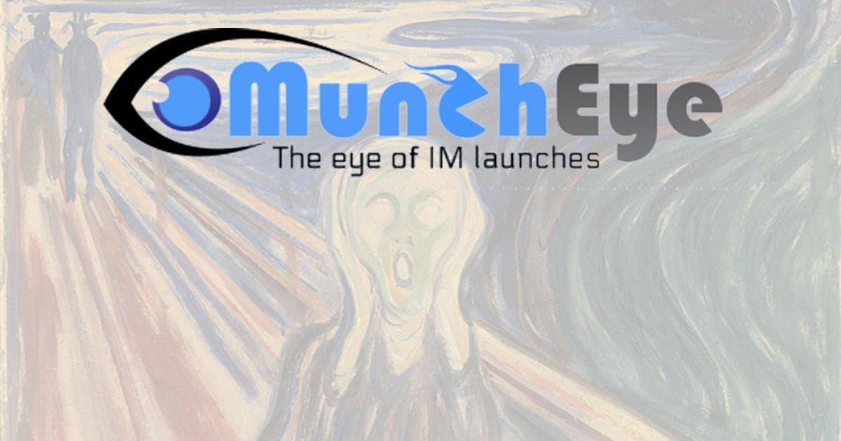 Muncheye review