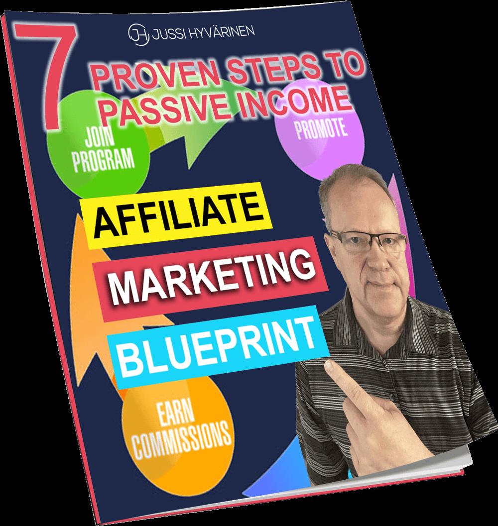 7 easy proven to passive income