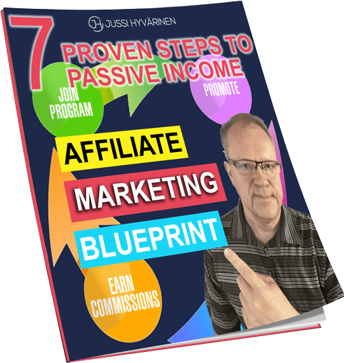 7 easy steps to passive income